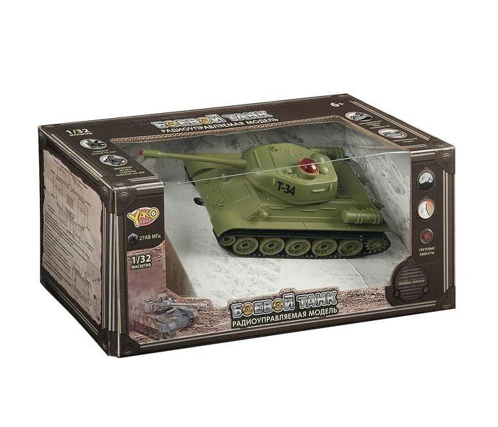 Yako Боевой танк на ИК управлении Full Func М85762