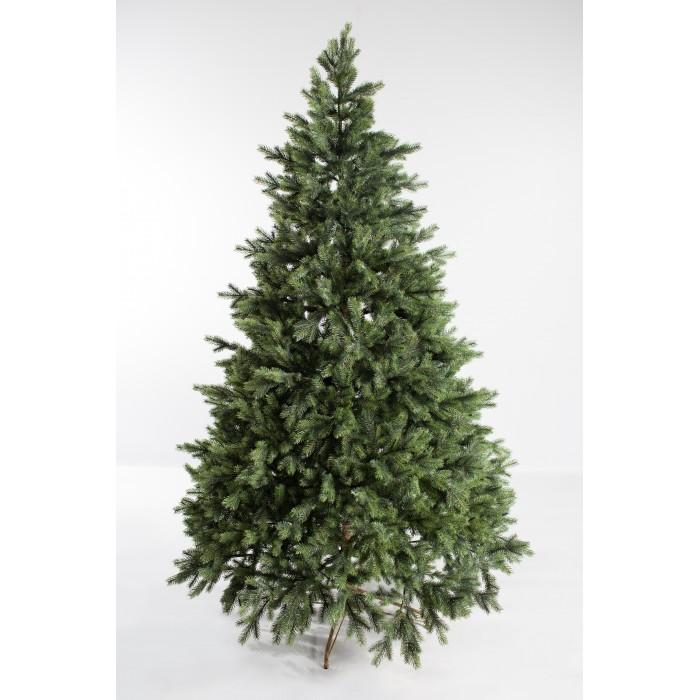 Искусственные елки Green Trees Ель Брено Люкс 210 см