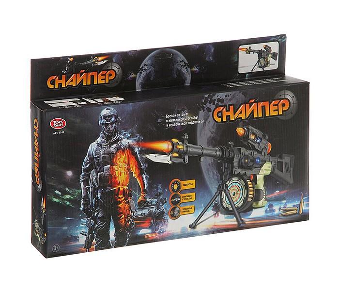 Play Smart Оружие Снайпер К39933