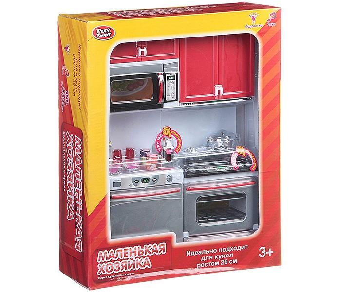 Play Smart Мебель для кухни Маленькая хозяйка Д39884