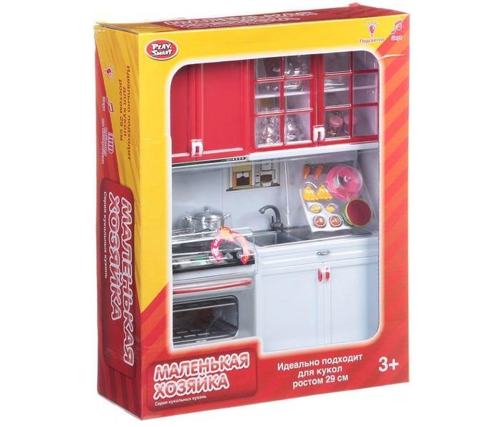 Play Smart Мебель для кухни Маленькая хозяйка Д39885