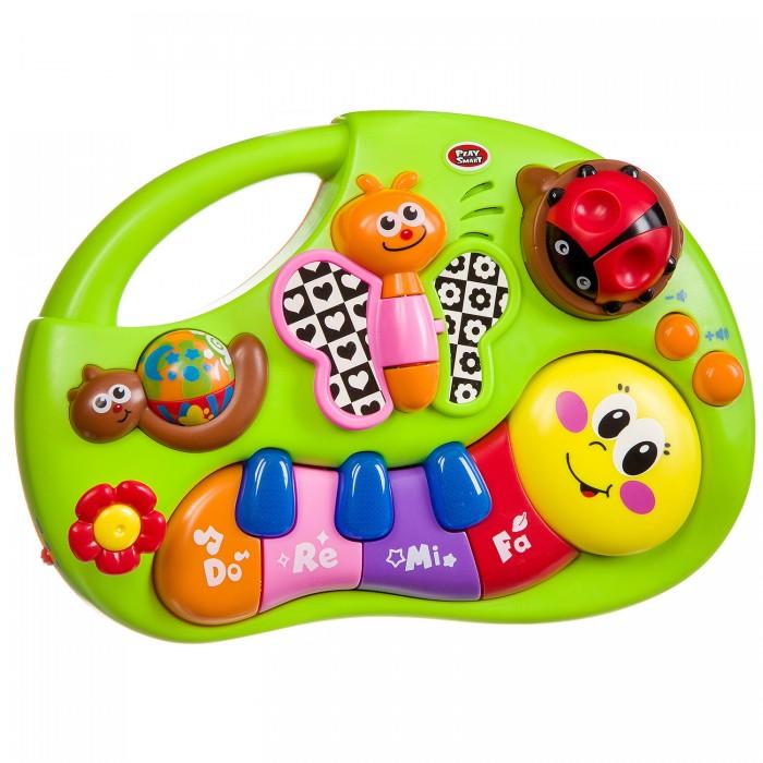 Развивающая игрушка Play Smart Пианино Веселые жучки