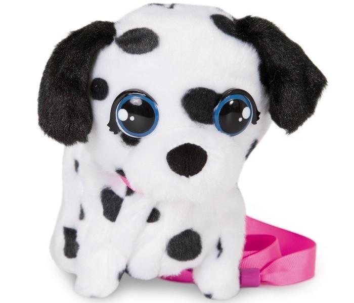 Интерактивная игрушка IMC toys Club Petz Щенок Mini Walkiez Dalmatian