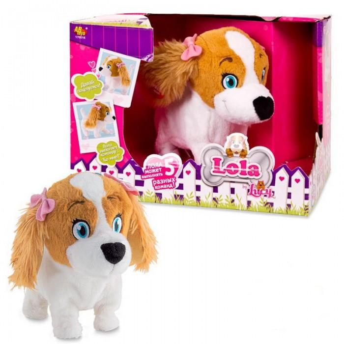 Интерактивные игрушки IMC toys Club Petz Собака Lola