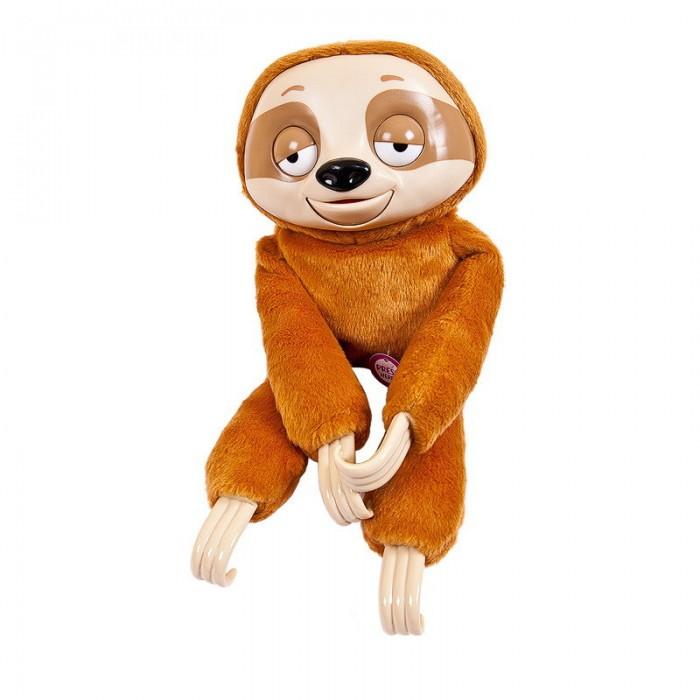 Картинка для Интерактивная игрушка IMC toys Club Petz Funny Mr.Slooou Ленивец