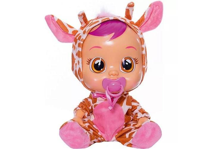 Куклы и одежда для кукол IMC toys Crybabies Плачущий младенец Gigi