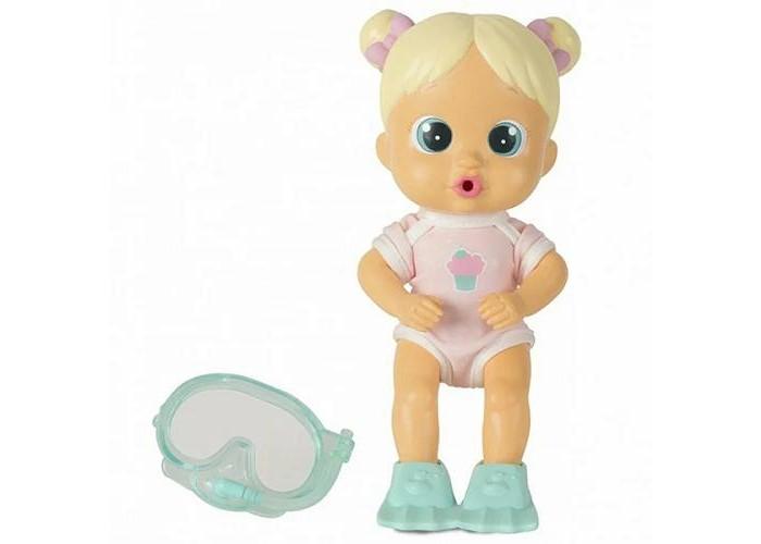 IMC toys Bloopies Кукла для купания Свити в открытой коробке фото
