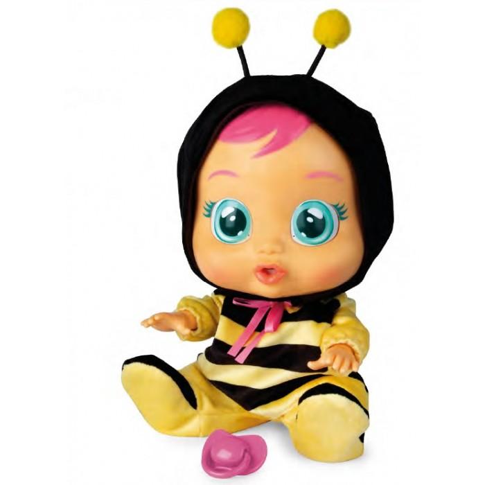 Купить Куклы и одежда для кукол, IMC toys Crybabies Плачущий младенец Betty