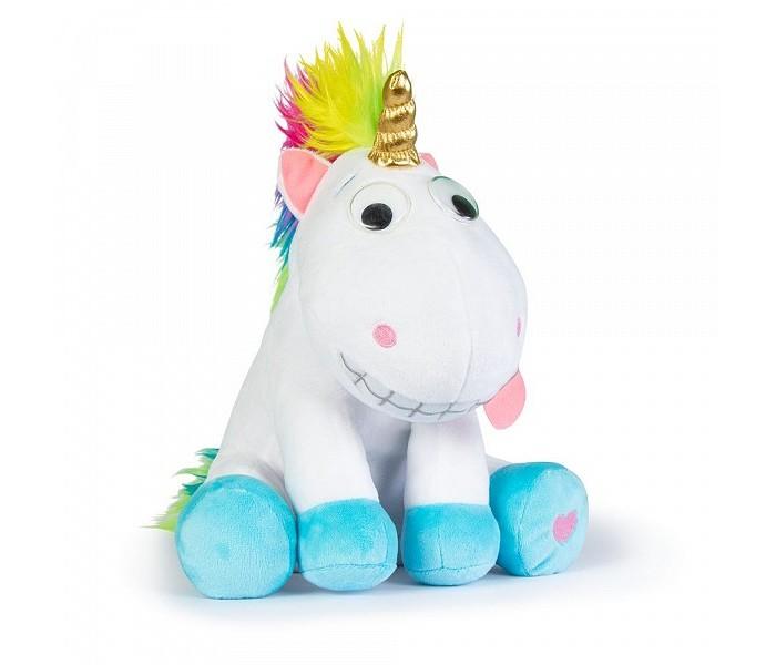 Интерактивная игрушка IMC toys Club Petz Единорог Puffy