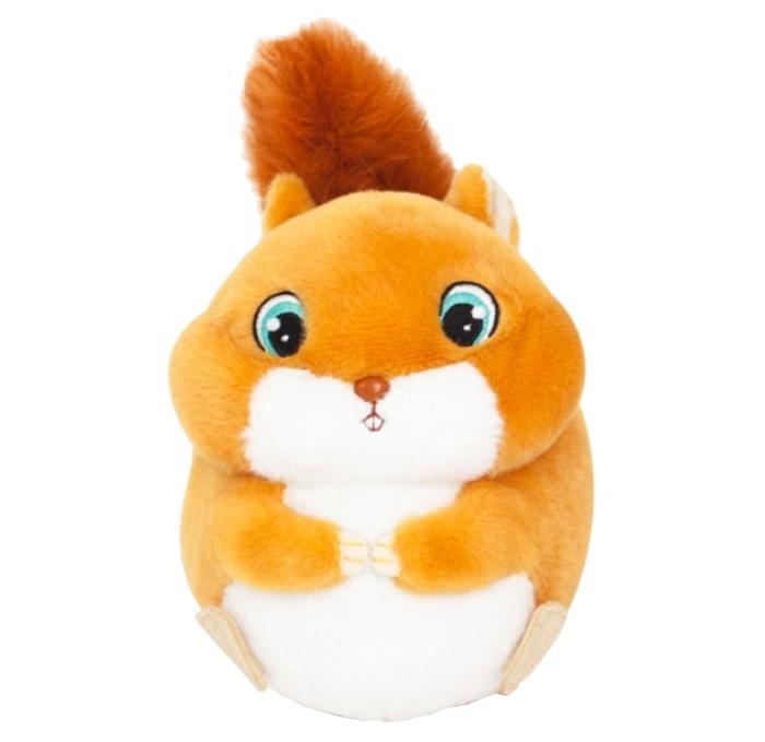 Картинка для Интерактивная игрушка IMC toys Club Petz Funny Белка Bimbim мягконабивная