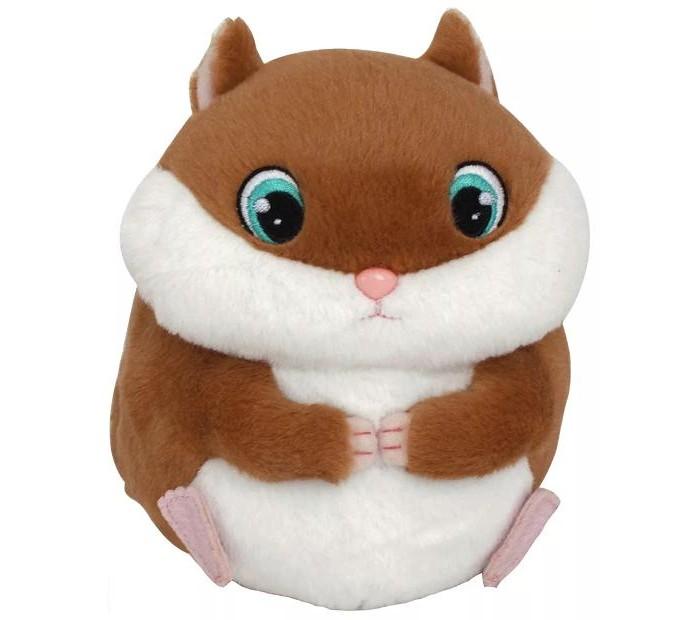 Картинка для Интерактивная игрушка IMC toys Club Petz Funny Хомяк Bambam мягконабивной