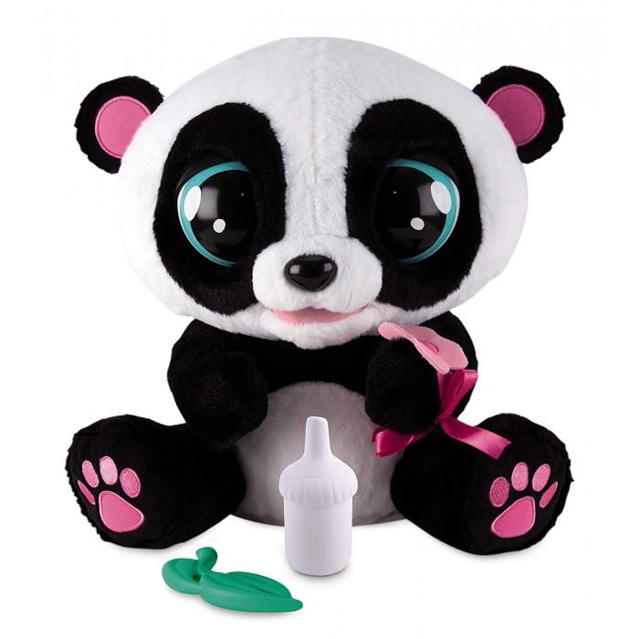 Картинка для Интерактивная игрушка IMC toys Club Petz Панда Yoyo