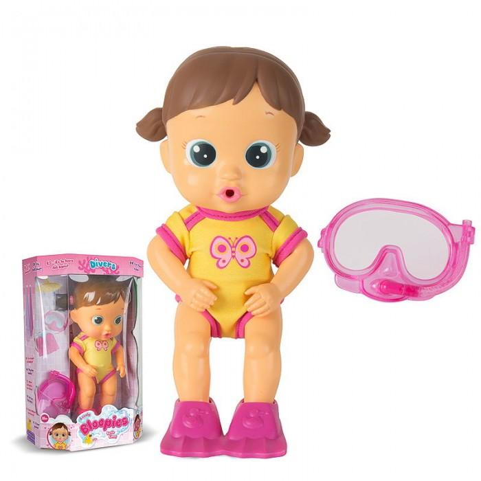Игрушки для ванны IMC toys Bloopies Кукла для купания Лавли игрушки для ванны imc toys bloopies кукла для купания коби