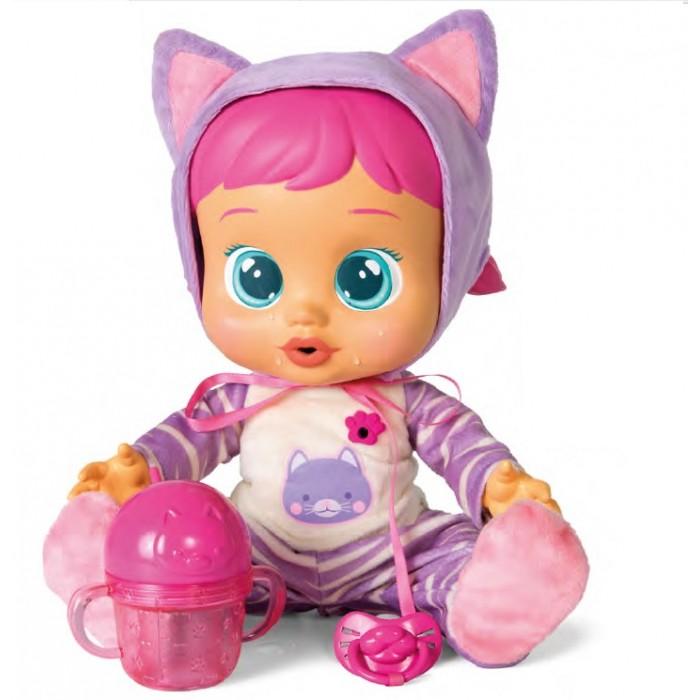 Куклы и одежда для кукол IMC toys Crybabies Плачущий младенец Кэти