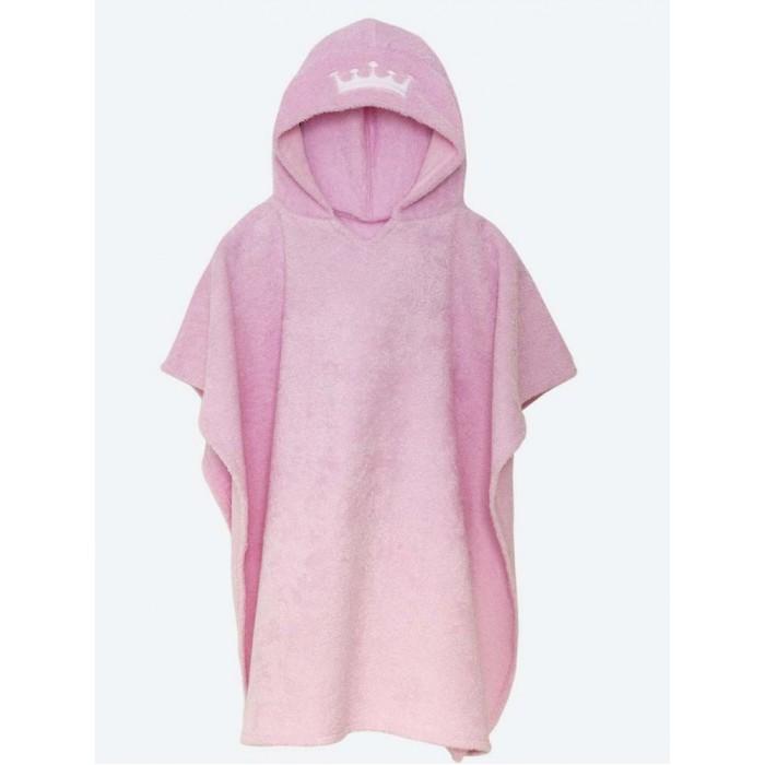 Купить BabyBunny Полотенце пончо с белой короной L 135х76 в интернет магазине. Цены, фото, описания, характеристики, отзывы, обзоры