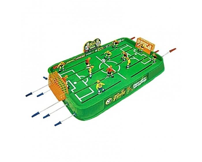 Play Smart Настольная игра Футбол Ф19891
