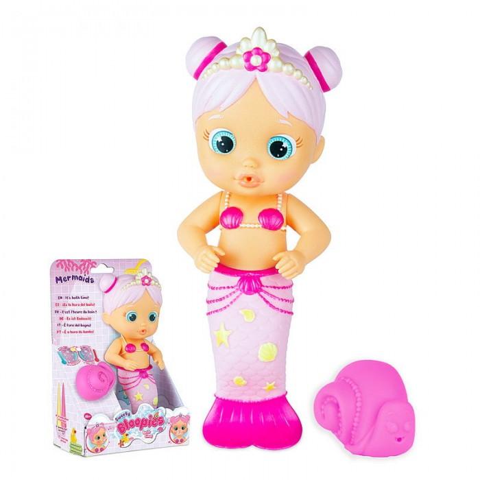Игрушки для ванны IMC toys Bloopies Кукла русалочка для купания Sweety игрушки для ванны imc toys bloopies кукла для купания коби
