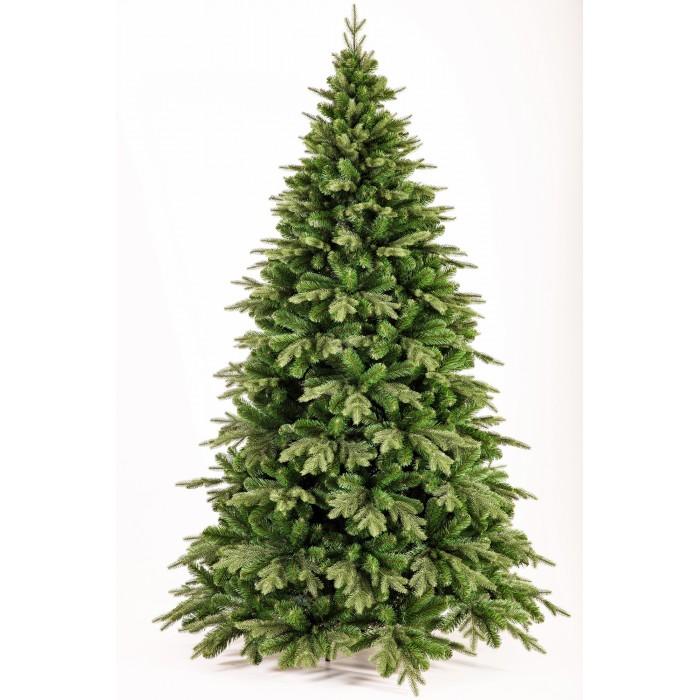 Искусственные елки Crystal Trees Искусственная Ель Амати 210 см crystal trees ель искусственная амати 2 1 м