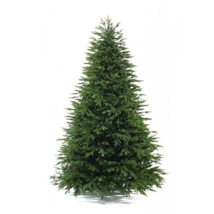 Искусственные елки Crystal Trees Искусственная Ель Балканская 250 см