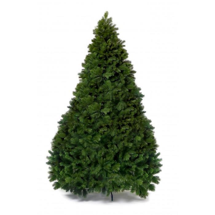 Искусственные елки Crystal Trees Искусственная Ель Вирджиния 240 см
