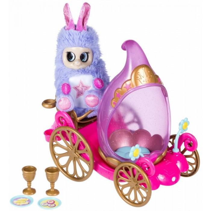 1 Toy Игровой набор Королевская карета Bush Baby