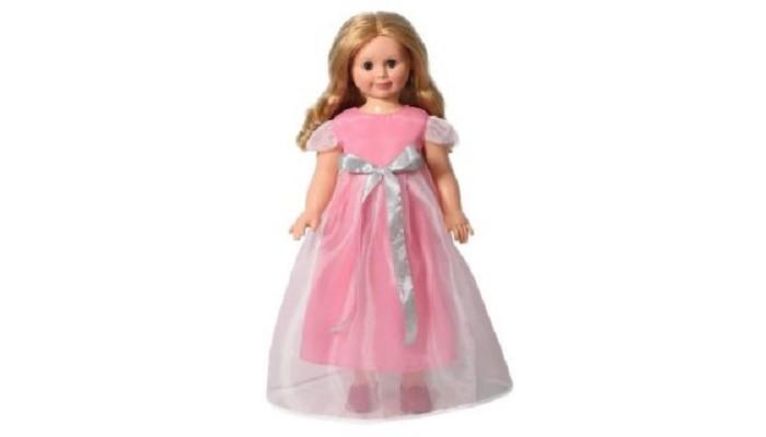 Картинка для Куклы и одежда для кукол Весна Кукла Милана 70 см
