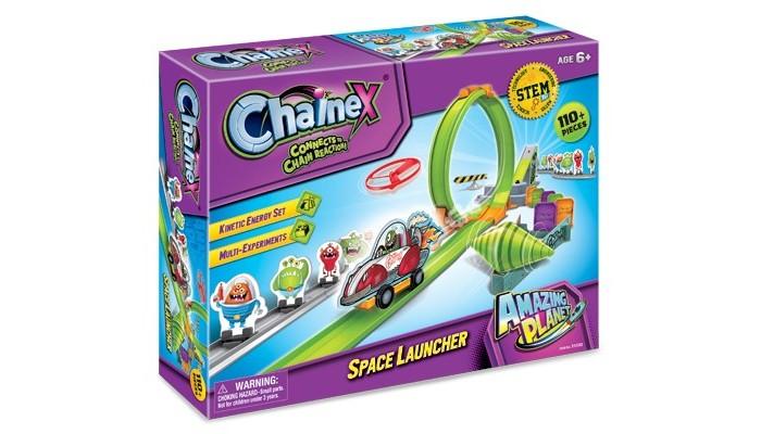 Конструктор Amazing Набор Chainex Запуск в космос