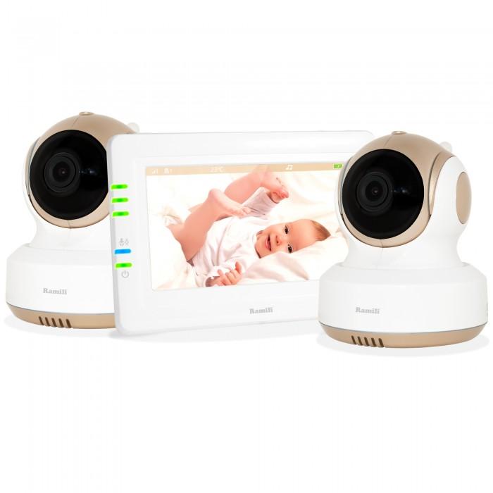 Купить Видеоняни, Ramili Видеоняня Baby RV1000х2