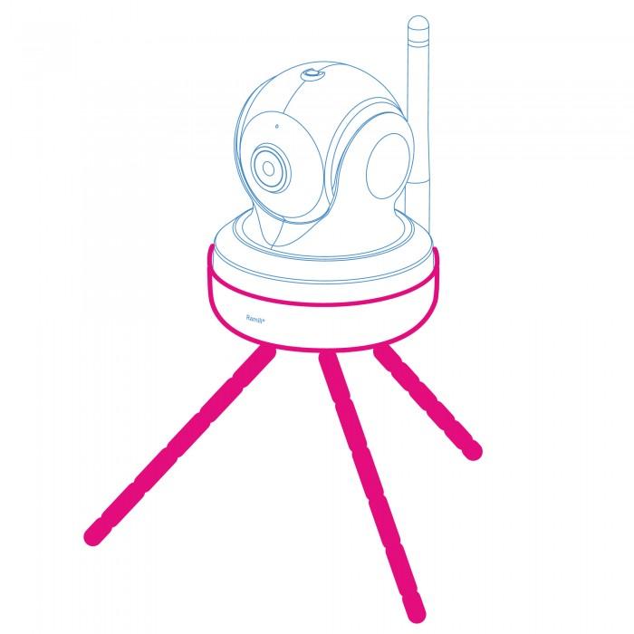 Ramili Крепление к коляске или кроватке для видеоняни Baby RV1000 (RCT)