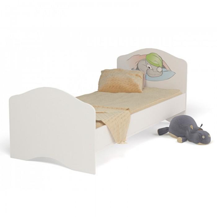 Кровати для подростков ABC-King Bears без ящика 190x90 см