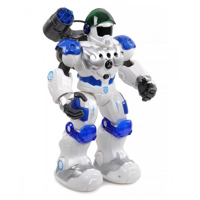 Фото - Роботы BeBoy Робот интерактивный 32 см робот интерактивный кот noname робот интерактивный кот