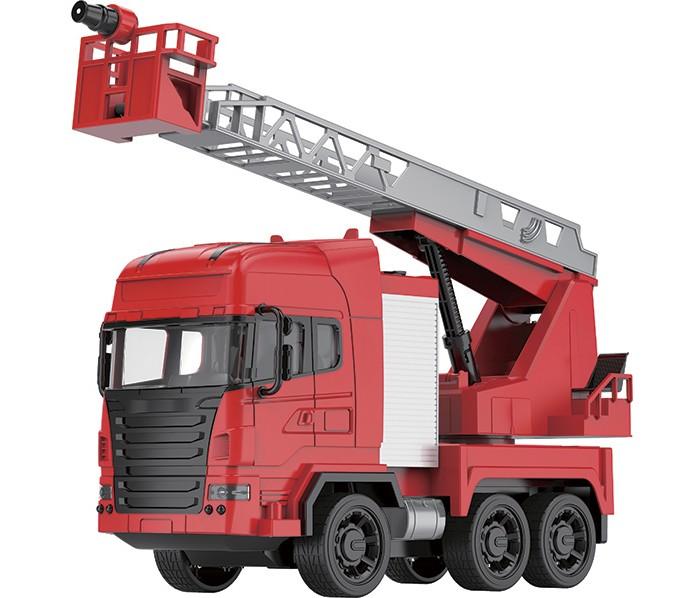 Купить Машины, BeBoy Пожарная машина на радиоуправлении