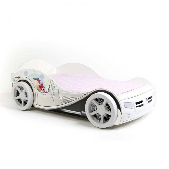 Подростковая кровать ABC-King машина Molly 160x90 см