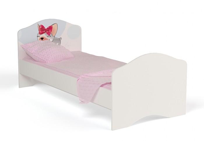 Кровати для подростков ABC-King Molly без ящика 160x90 см