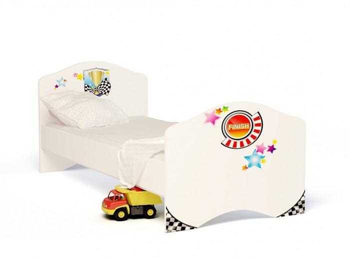 Кровати для подростков ABC-King Sport без ящика 160x90 см