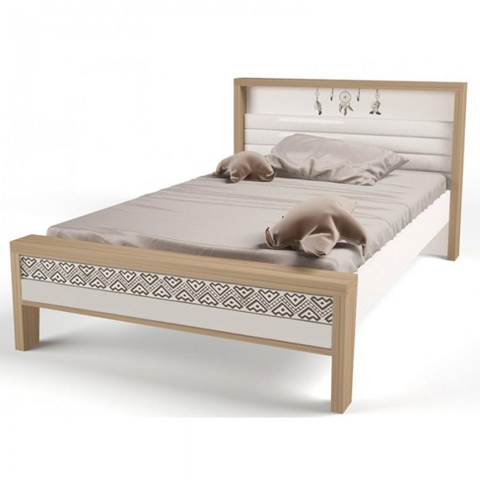 Кровати для подростков ABC-King Mix Ловец снов №1 190х120 см