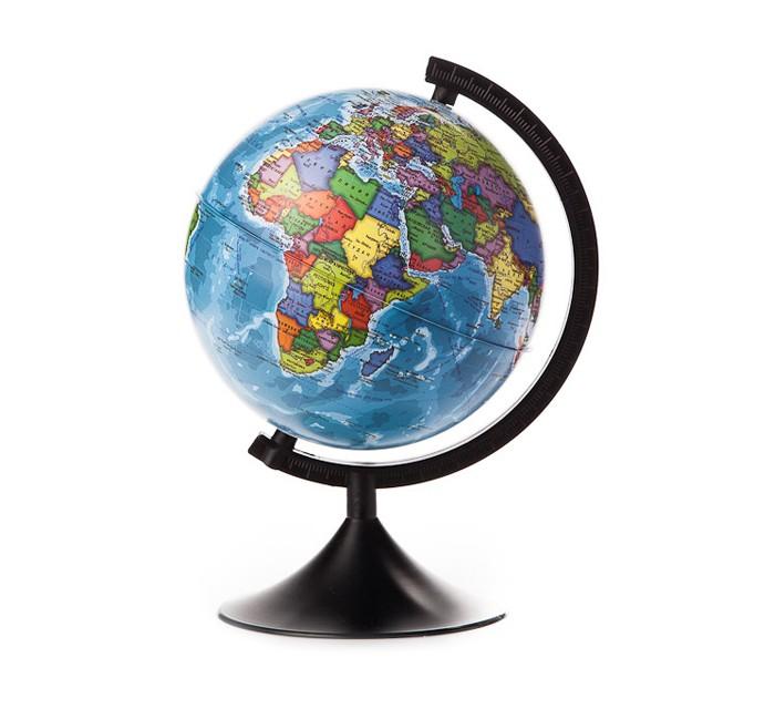 Глобусы Globen Глобус Земли политический 210 серия Классик