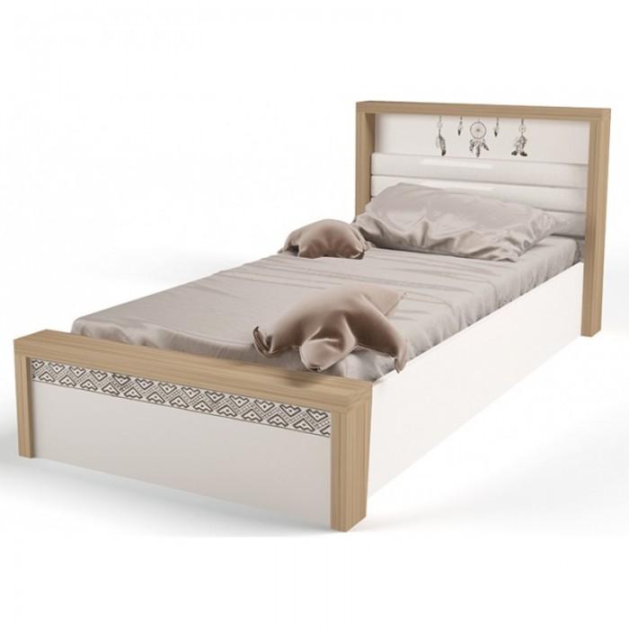 Купить Кровати для подростков, Подростковая кровать ABC-King Mix Ловец снов №5 c подъёмным механизмом 160х90 см
