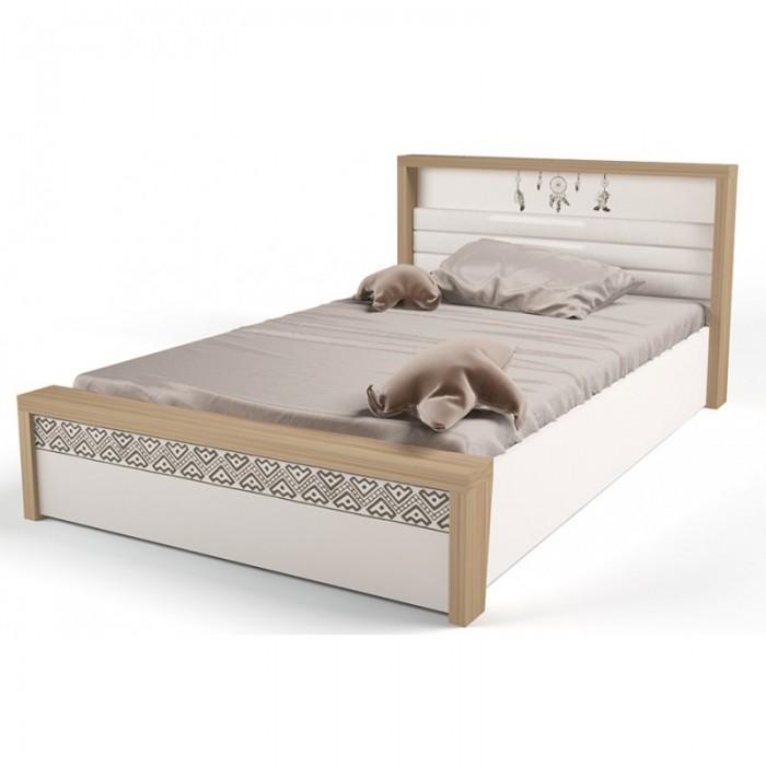 Купить Кровати для подростков, Подростковая кровать ABC-King Mix Ловец снов №5 c подъёмным механизмом 190х120 см