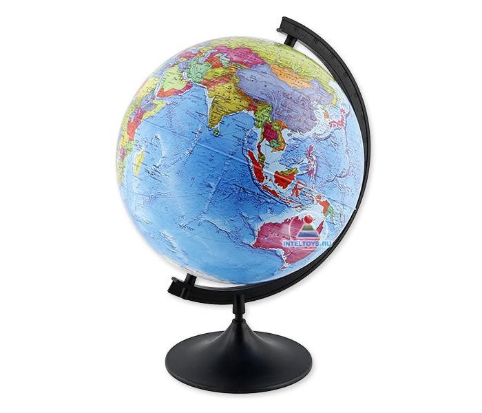 Globen Глобус Земли политический 320 серия Классик