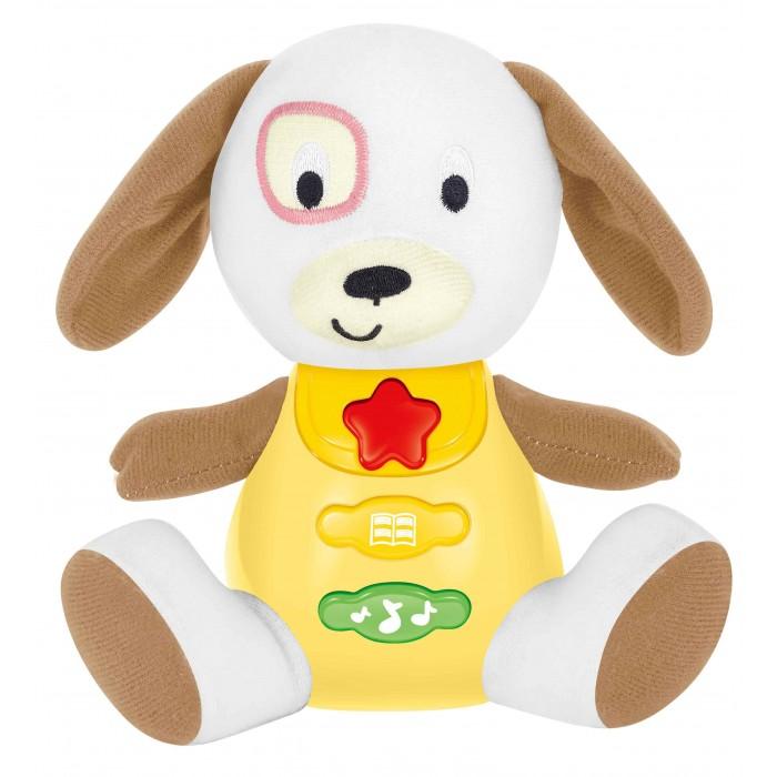 Развивающая игрушка Elefantino Собачка