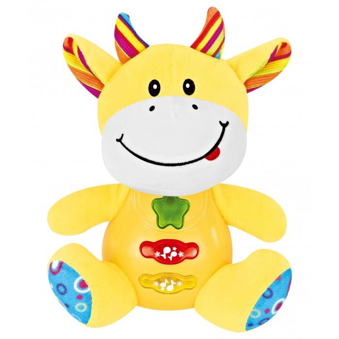 Развивающая игрушка Elefantino Жираф
