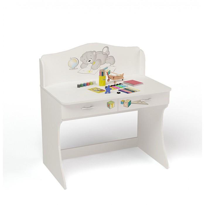 Детские столы и стулья ABC-King Стол Bears