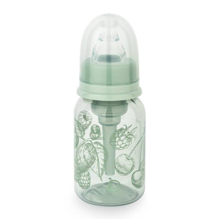 Купить Бутылочка Happy Baby антиколиковая с силиконовой соской 120 мл в интернет магазине. Цены, фото, описания, характеристики, отзывы, обзоры