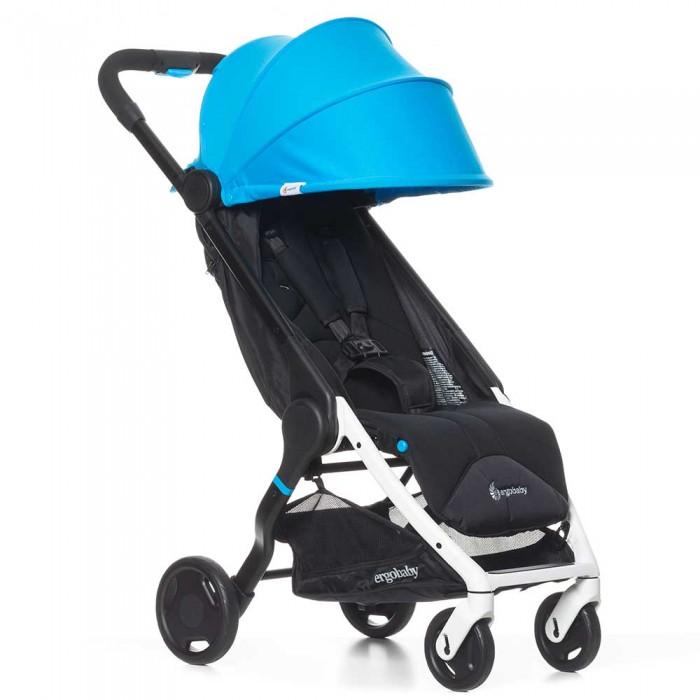Купить Прогулочная коляска ErgoBaby Metro Compact City Stroller в интернет магазине. Цены, фото, описания, характеристики, отзывы, обзоры