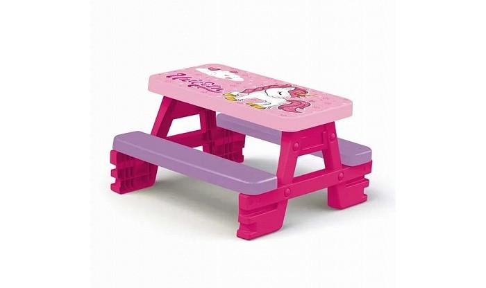 Dolu Стол-пикник для девочек