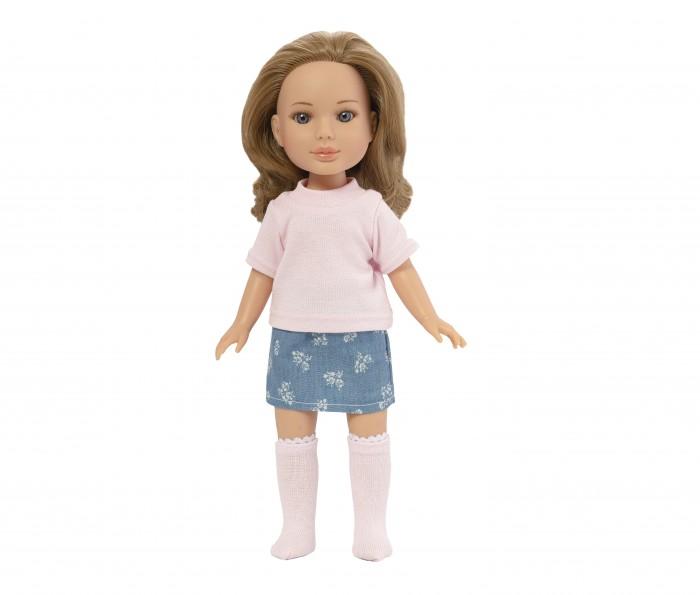 Картинка для Огонек Кукла Арина блонд