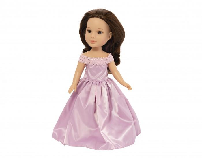 Картинка для Огонек Кукла Арина шатенка