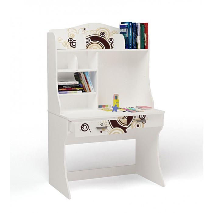 Детские столы и стулья ABC-King Стол с надстройкой Extreme детские столы и стулья abc king стол с надстройкой la man