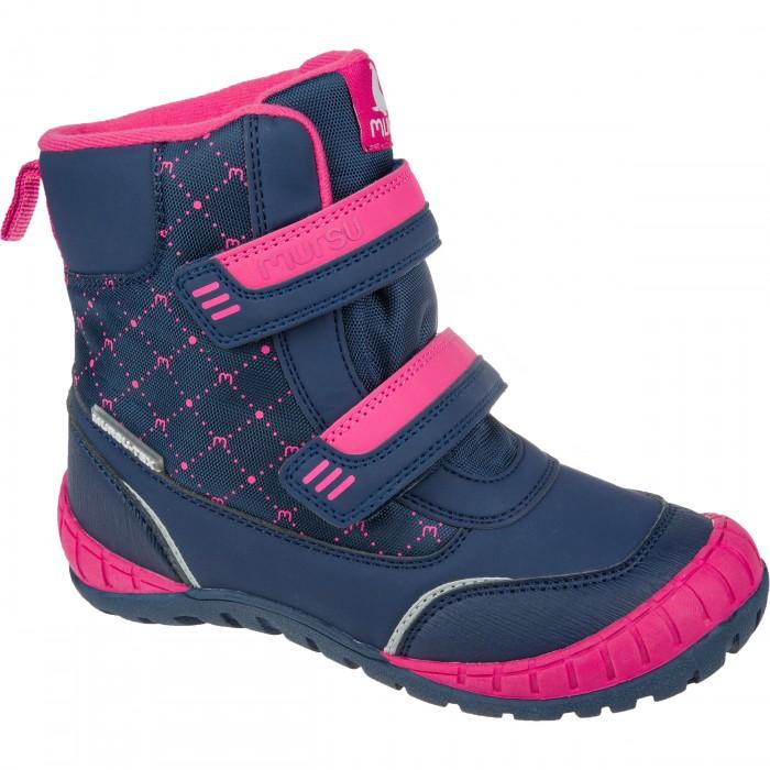 Купить Mursu Сапоги для девочки 211250 в интернет магазине. Цены, фото, описания, характеристики, отзывы, обзоры